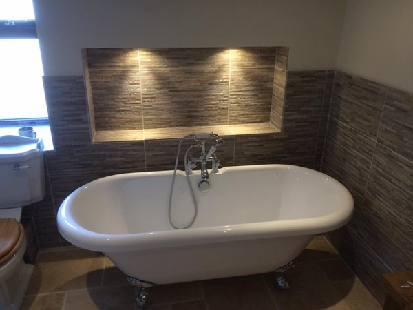 Bathroom fitter in Buntingford