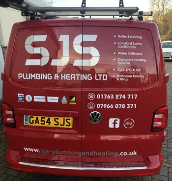 Plumbing Services in Buntingford